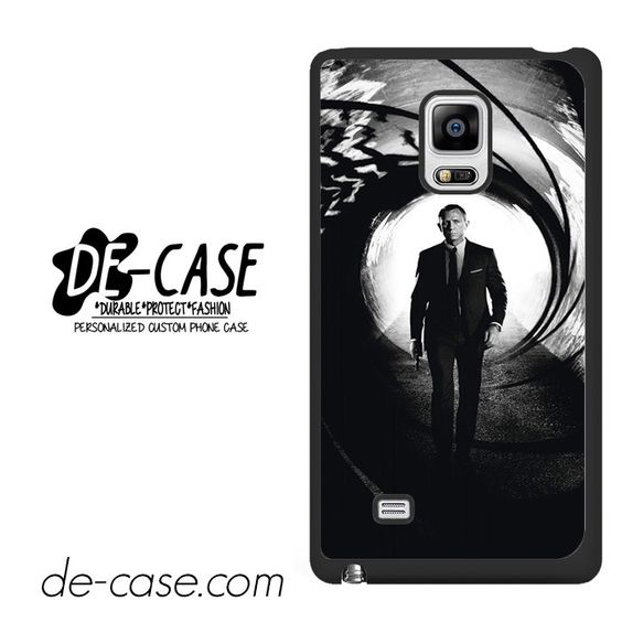 James Bond 006 DEAL-5777 Samsung Phonecase Cover For Samsung Galaxy Note Edge