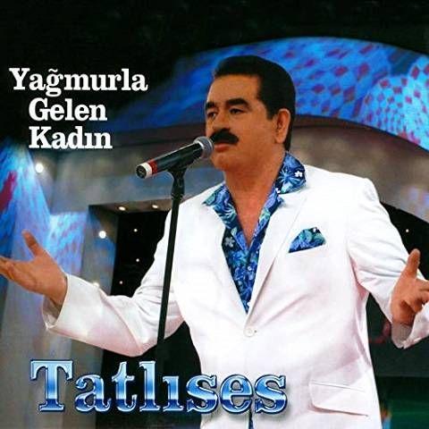 دانلود آهنگ ابراهیم تاتلس به نام آغامدا شیمدی گلیر Songs Ibrahim Tatlises Music