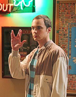 "Let me love you Sheldon. Nerd, geek, and weirdo extraordinaire Sheldon Cooper, PhD, from ""The Big Bang Theory""."