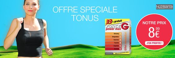 TONUS 3G