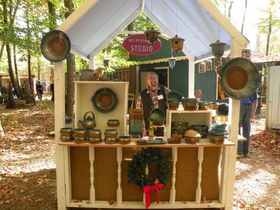 Christmas in the woods-Columbiana Oct. 11,12 and 18,19 | Events to ...