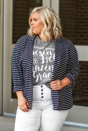 24 Plus Size Clothing To Look Cool