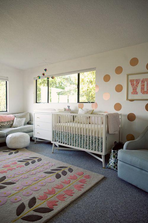 Oh Joy's nursery! Styling by Jen Gotch / Photographs by Bonnie Tsang