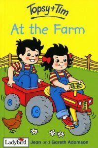 Ebooks for children and more (My password: children09): [Ebook] Ladybird - Topsy and Tim [Fshare]