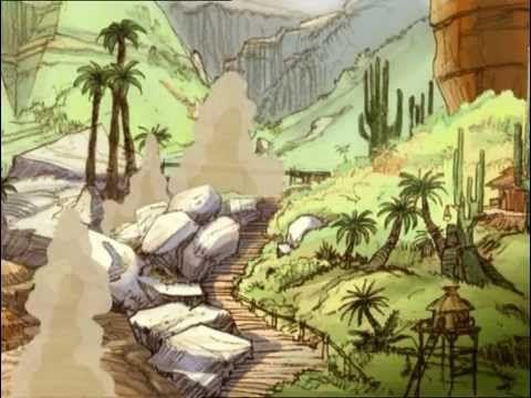 La Isla Misteriosa De Julio Verne Jules Verne Youtube Painting