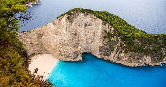 5 Pulau Impian di Yunani untuk Didatangi