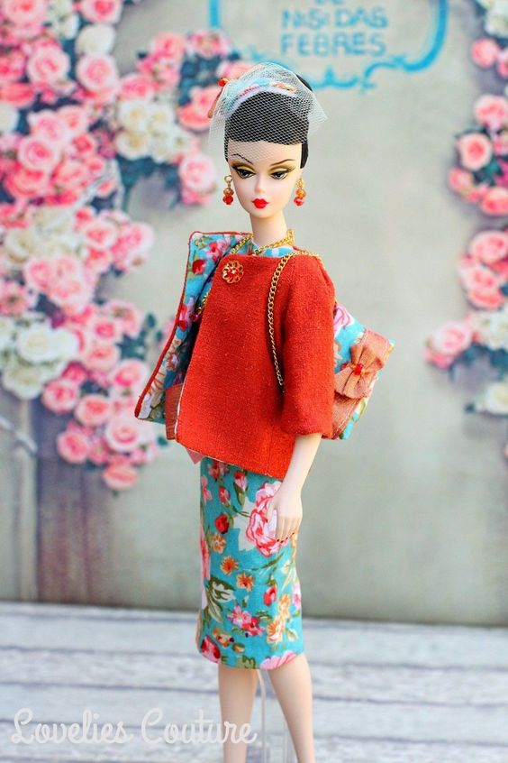 US $45.95 New in Dolls & Bears, Dolls, Barbie Contemporary (1973-Now)
