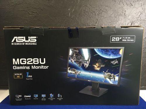 Asus Mg28uq 28 4k Uhd Freesync Gaming Monitor 3840x2160 The Incredibles Monitor Asus