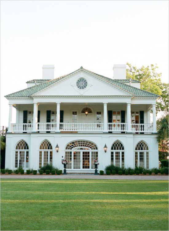 why you should get married in charleston sc beautiful
