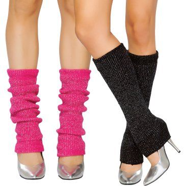 leg warmers anyone?! Sparkle+Leg+Warmers