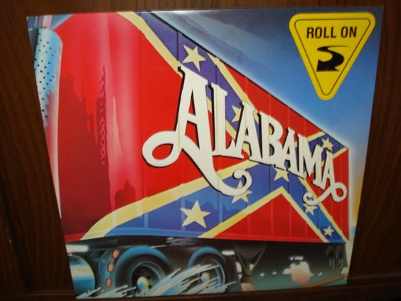 Alabama Roll On