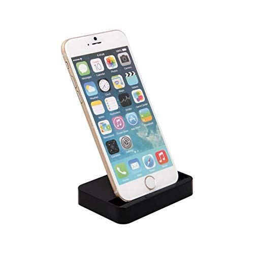 Chargeur Stations Support Chargement pr iPhone 5c 5s 6 6s