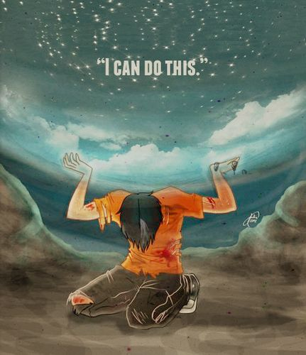 I Can Do This - the-heroes-of-olympus Fan Art:
