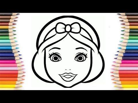 رسم وجه فتاة سهل جدا للمبتدئين رسم سهل تعليم الرسم رسومات بالرصاص تعلم الرسم رسومات سهله Youtube Art Cards