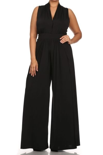 Palazzo pants, Leather and Long pants on Pinterest