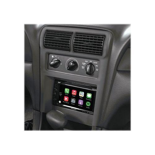 Metra Dash Kit For Select 1994 2000 Ford Mustang Vehicles Black 95 5703b Best Buy 2000 Ford Mustang Mustang Ford Mustang