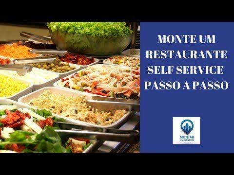 Cardapio Para Restaurante Self Service O Que Servir Durante A