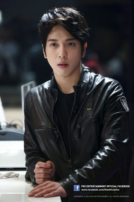 7 South Korean actors we will always have crushes on