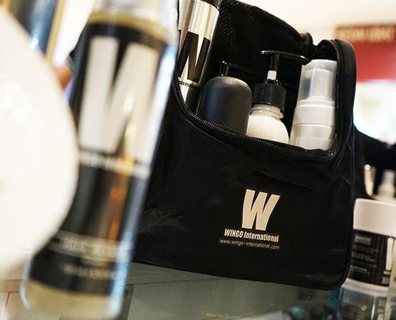 Wingo International - Hair Care