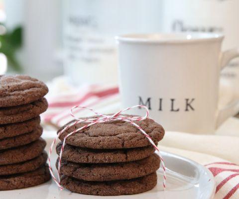Chocolate Sugar Cookies Recipe Recipe Chocolate Sugar Cookies Sugar Cookies Recipe Chocolate Sugar Cookie Recipe