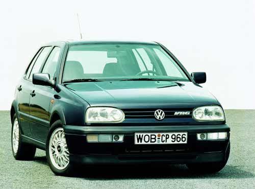 Volkswagen Golf Vr6 Volkswagen Golf Mk2 Volkswagen Volkswagen Golf
