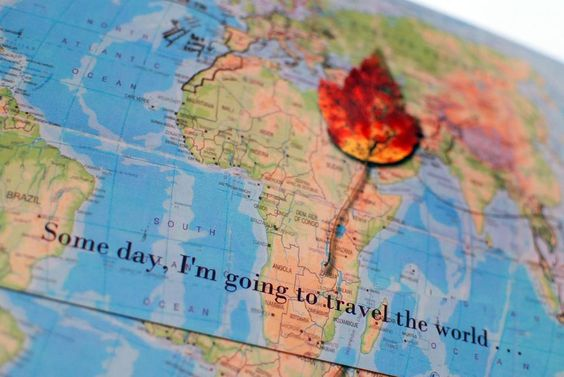 Travel! <3