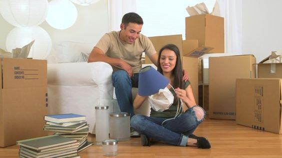 Những điều cần biết khi chuyển về nhà mới: