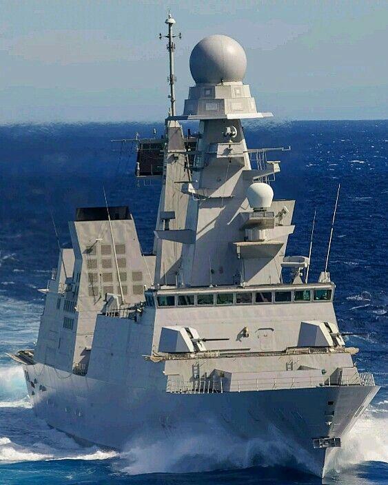 Pin by KMZ NIMROD on Frigates & corvettes | Navy military