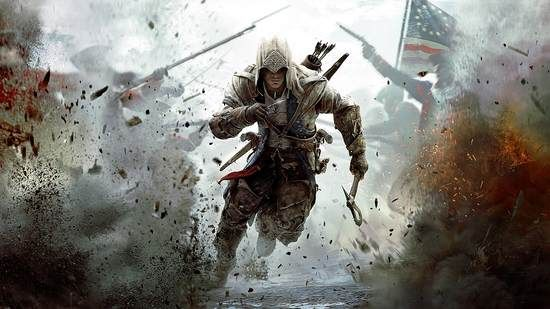 Assassins Creed Wallpaper 1 Assassins Creed Game Assassin S Creed Wallpaper Assassins Creed Art Assassin creed hd wallpaper