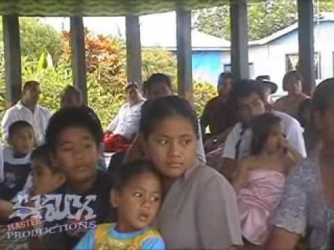 "Vaniah Toloa ft. Ras Mas & Ice Cream Man - ""Samoa e, Maopoopo Mai"" - YouTube"