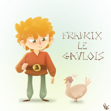 FRANCIX & POULIX