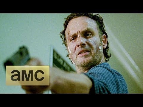 Fanáticos de The Walking Dead Afectados por Episodio Thank You - Filmes a la Rome