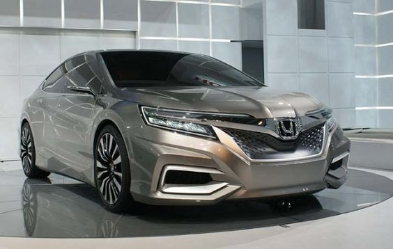 New Honda Accord Menggoda Konsumen Setelah Jazz Honda Kembali Meneruskan Inovasinya Untuk Meluncurkan Generasi Baru Dari Sedan Meneng Honda Accord Honda Sedan