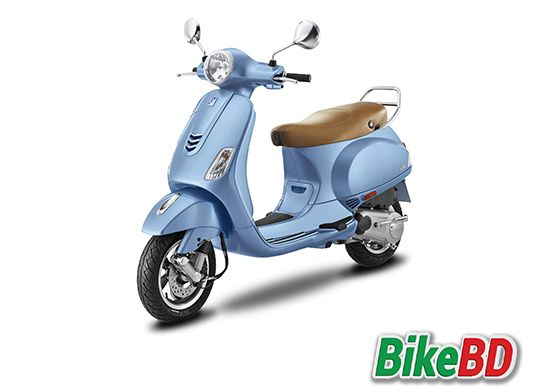 Vespa Scooter History And Details With Price In 2020 With Images