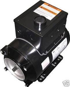 Spx fenner stone electric motor part 4763 ac replaces for Electric motor parts suppliers