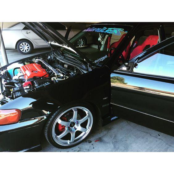 Nitros built Corolla