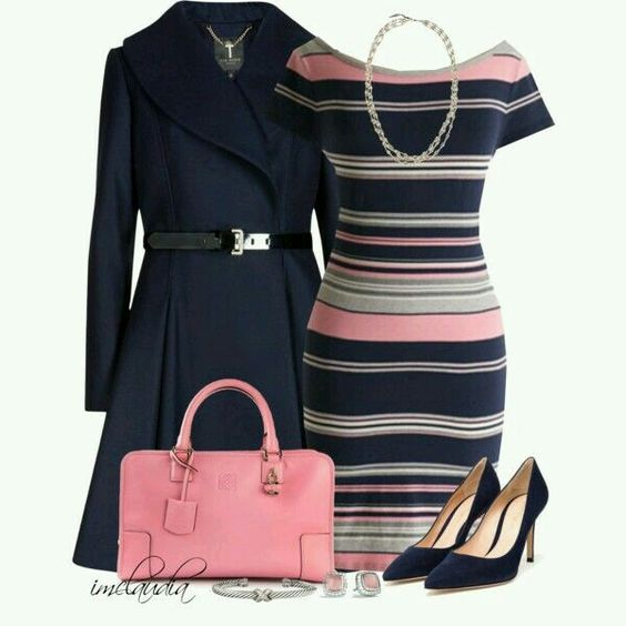 Pink / Blue: