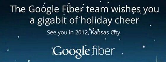 """Google lanza """"Fiber"""" un servicio 100 veces más veloz"""