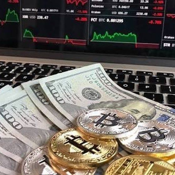 fx bitcoin trader