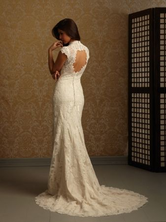 Allure Bridals 2455, 29% off | Recycled Bride