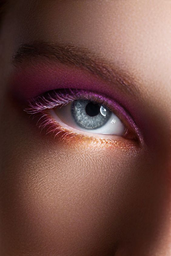 Close up by Stéphane Bourson.