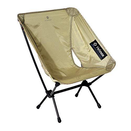 Helinox Chair Zero Ultralight Compact Camping Chair Sand All4hiking Com Camping Chairs Camping Chair Compact Chair