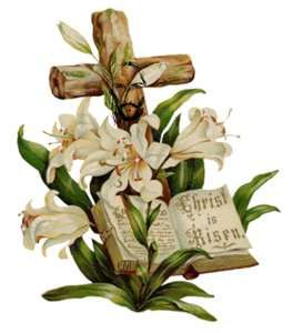 Christ is Risen: Easter Stuff, Easter Religious, Lookin Easterish, Beautiful Spring, Clip Art, Eåster Cards, Cards Clip, Easter Time