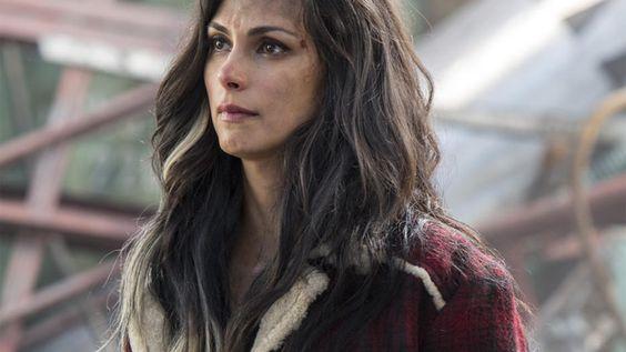 Morena Baccarin Deadpool (2560×1440)