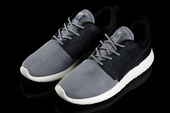 Nike Roshe Run Hyperfuse,Womens Nike,Cheap Nike Sneakers for Man 3M 36-44