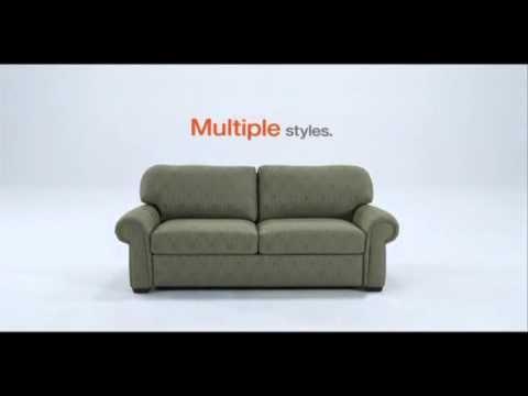 American Leather Comfort Sleeper Sofa Sale | Home Interiors Furniture and Design Store Cedar Falls Iowa