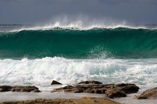 Masive wave