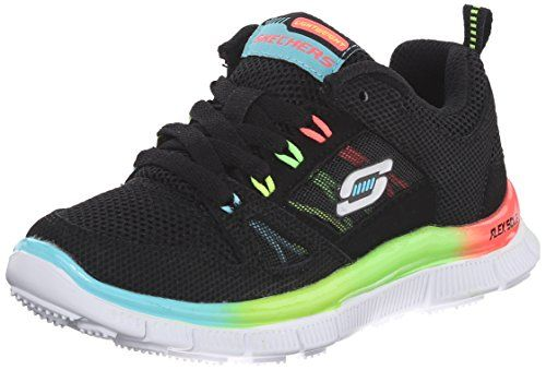 back to basics Skechers  Skech Appeal - Align Athletic Sneaker (Little Kid/Big Kid)