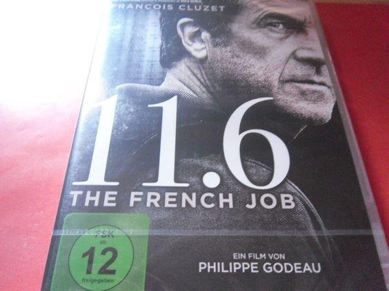 11.6 - The French Job   OVP/NEU