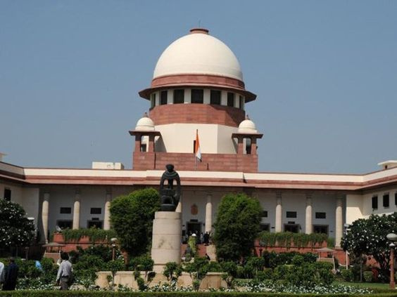 "The Supreme Court on Monday was urged to hear a plea challenging the constitutional and legal validity of the Indus Waters Treaty between India and Pakistan. As the petitioner, advocate M.L.Sharma, urged the court to hear the petition on an early date in the course of the mentioning, a bench of Chief Justice T.S Thakur … Continue reading ""SC Moved Challenging Validity Of Indus Waters Treaty"""
